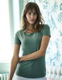 Womens Stretch Tee